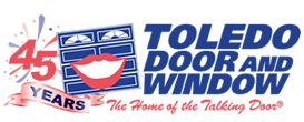 Toledo Door And Window - Home of the Talking Door Since 1974