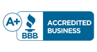 BBB A+ Rating Toledo Door And Window
