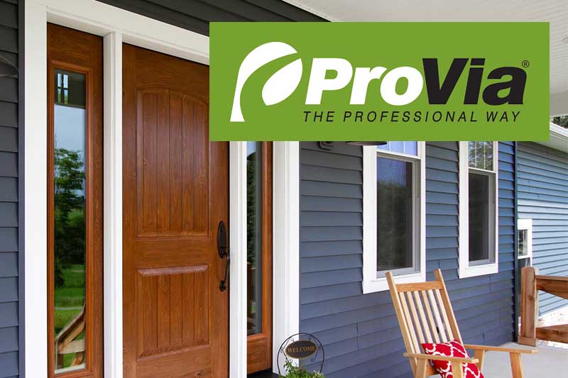 ProVia Window and Doors